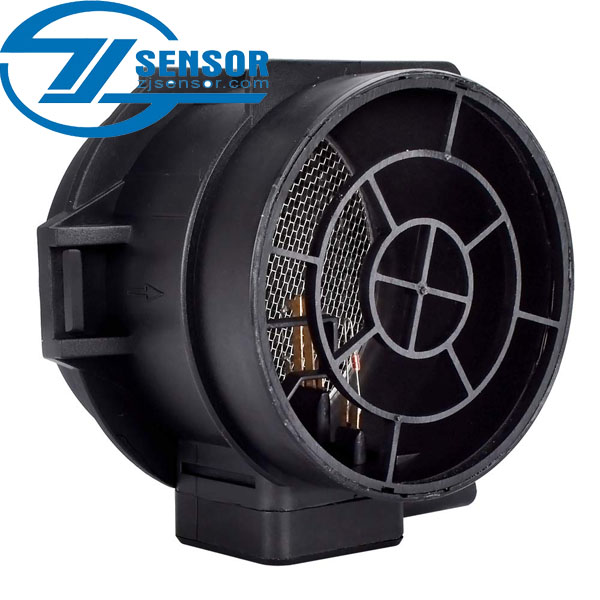 ass Air Flow Sensor 13627566983 5WK9642Z for BMW 330i 330Ci 330xi Z4 X3, 2003 2004 2005