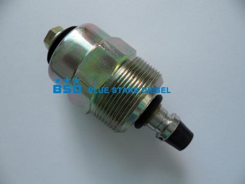 Diesel VE pump Stop Solenoid 146650-1220