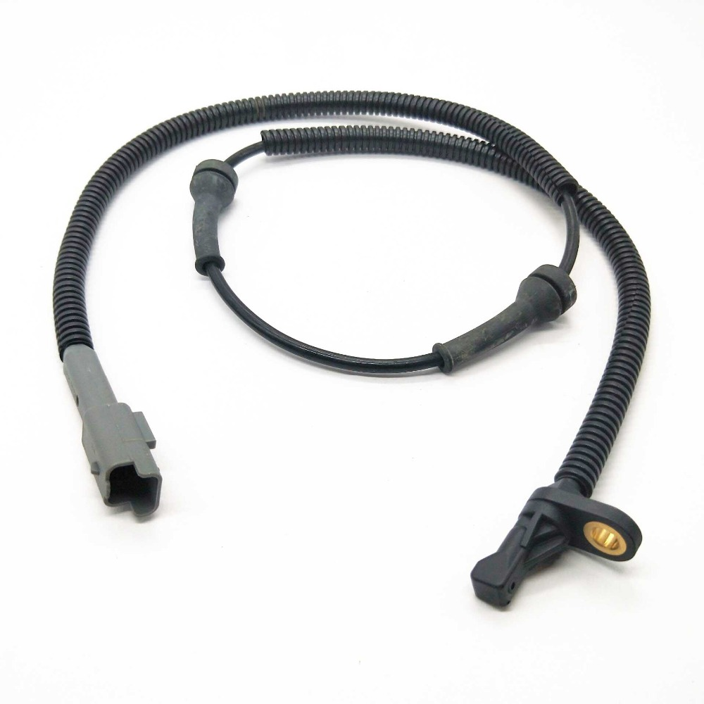 Anti-lock Brake System ABS Wheel Speed Sensor for Peugeot 807, Citroen C8, Fiat OE:1494167080/ 454596