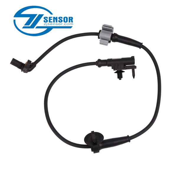 15229012 ABS Wheel Speed Sensor Front Right or Left for Cadillac GMC Chevrolet 15229012