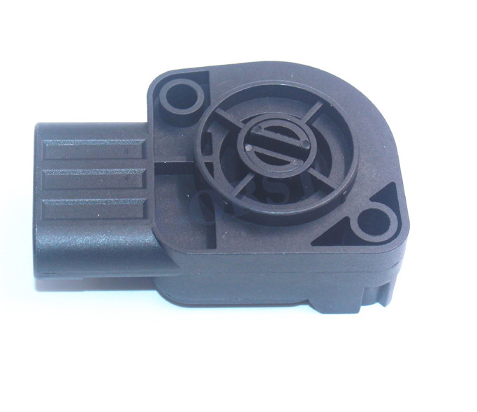 1601581 throttle position sensor TPS 1805197 for DAF 75 CF/ 85 CF/95 XF/CF 75/CF 85/ XF 105 / XF 95