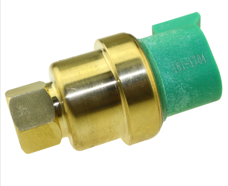 161-1704 Pressure Transmitter Sensor Switch 1611704 For Caterpillar CAT Excavator Truck Diesel Engine