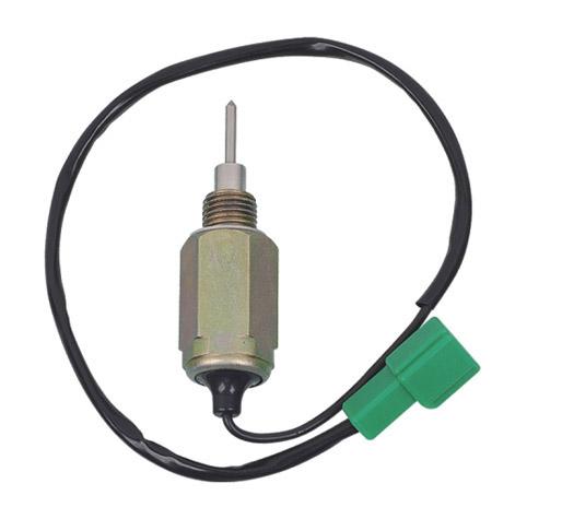 16196-11E01 solenoid valve for NISSAN 16196-11E01 921-923