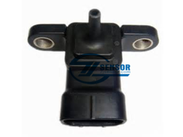Intake air pressure sensor for Delphi three generations,Cadillac,Chevrolet,Isuzu Kaiyun Europe OE no.16249939