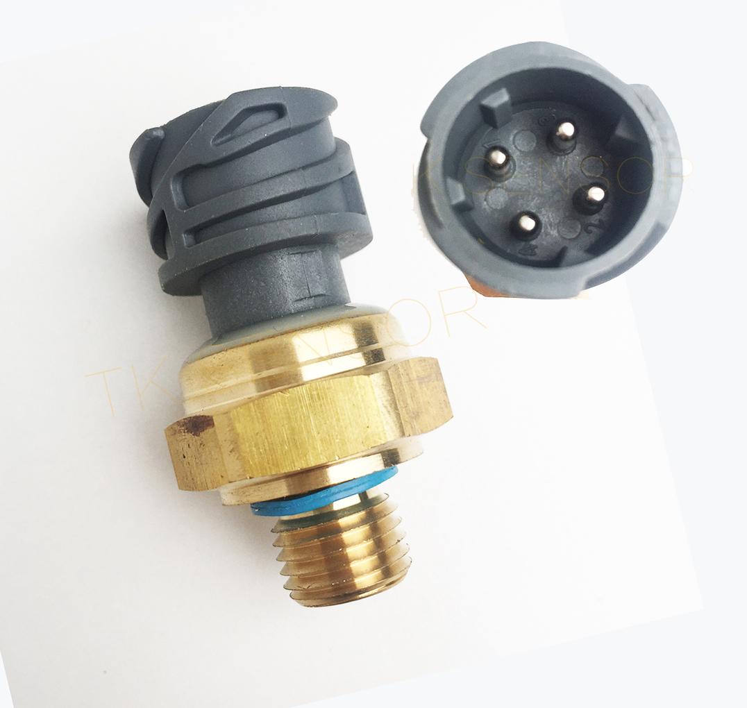 Oil Pressure Sensor for Volvo Truck OE 1826281, 51CP28-02