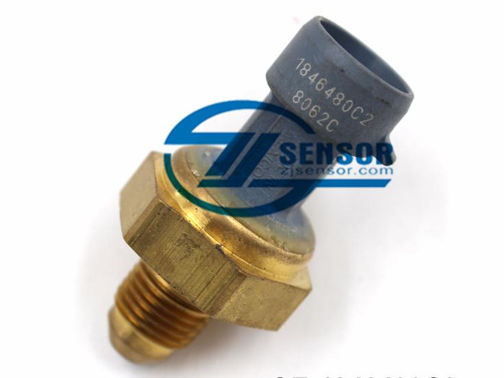Exhaust Back Pressure EBP Sensor For MaxxForce DT9 DT10 Navistar DT466 DT570 HT570 OE: 1846480C2