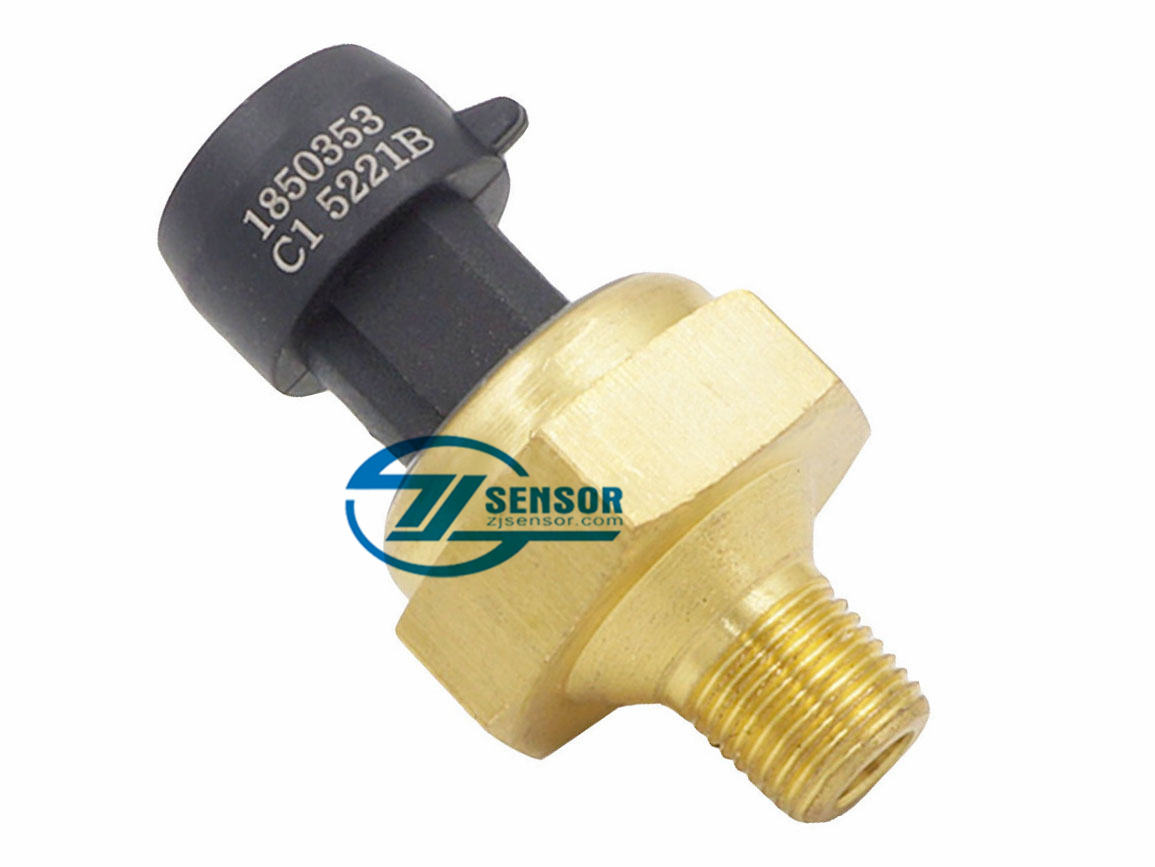 1850353C1 EBP Sensor Exhaust Back Pressure 1850353 For Ford Powerstroke 97-03 7.3L