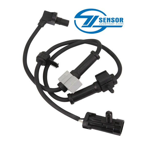 19181873 ABS Wheel Speed Sensor Front Left/Right For Chevrolet