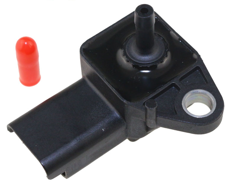 Intake Air Pressure Sensor MAP Sensor for FIAT OE: 19207T