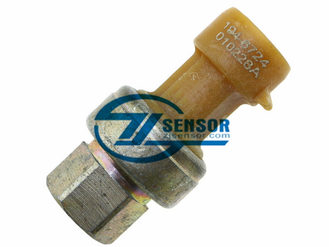 Heavy Duty Pressure Sensor For CAT-Caterpillar C15 C12 OE: 194-6724/ 1946724