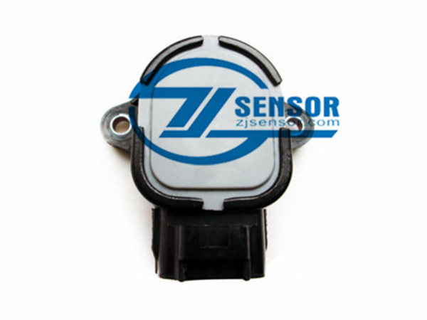 throttle position Sensor for MAZDA,Kia OE 198500-1031,13420-92G0-0,198220-1131;ZJ01-18-911