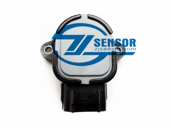 throttle position Sensor for MAZDA,Kia OE 198500-1031,13420-92G0-0,198220-1131;ZJ01-18-911