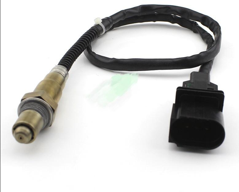 Oe: 03c906262 1k0998262t front lambda air fuel ratio sensor for audi a3 a4 a5 a6 q5 seat ibiza skoda fabia octavia vw cc