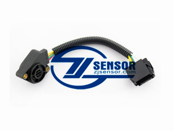 Throttle Position Sensor TPS for OE 20504685,3171530,1063332
