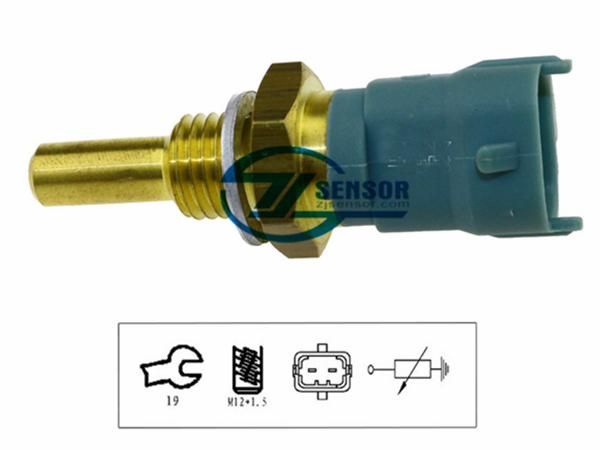 20513340 Coolant Temperature Temp Sensor For Volvo Renault Truck Penta Premium Kerax Midlum Magnum
