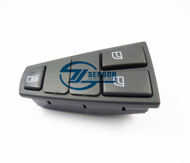 20752914 Electric Power Window Switch Panel For Volvo Truck VNL FM FH12