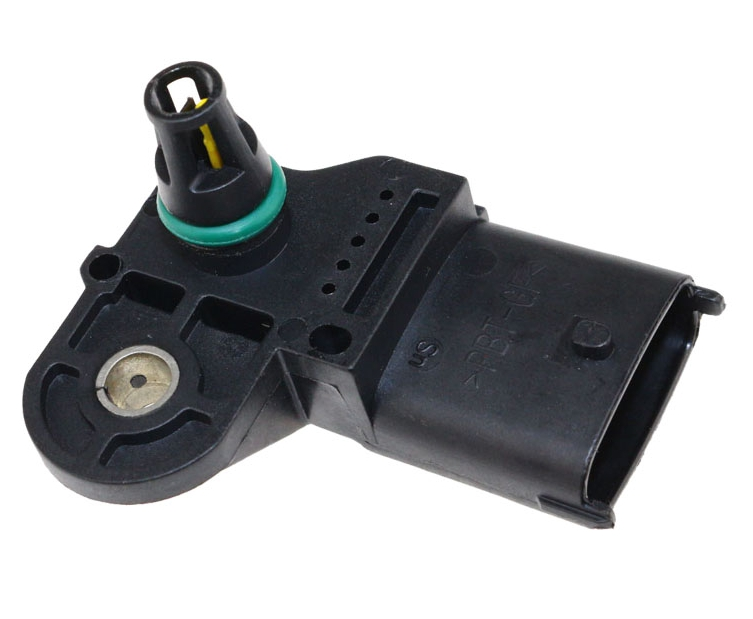 Intake Air Pressure Sensor MAP Sensor for Renault OE: 223650754R/0281002709