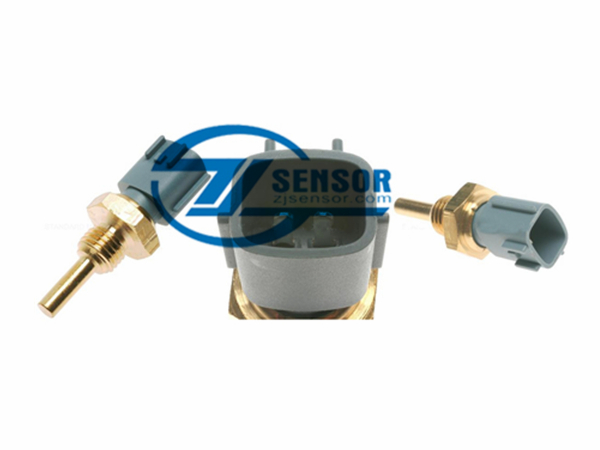 Water Coolant Temperature Sensor For Infiniti FX35 FX45 Nissan Altima Frontier Pickup OE 2263044B10