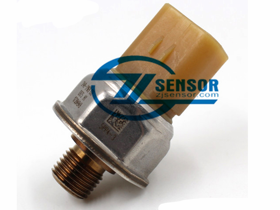 Heavy Duty Pressure Sensors For CAT C7 C9 C12 C13 C15 OE: 5PP4-3