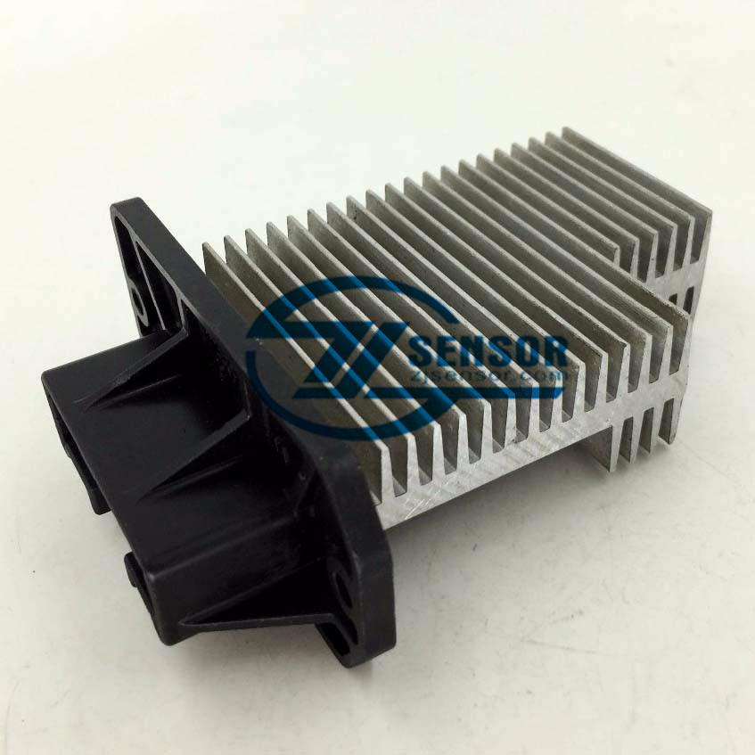 249930-2051 Blower Motor Cotrol Module Regulator 2499302051 2499302090 249930-2090 Blower Motor Resistor for Kobelco Excavator