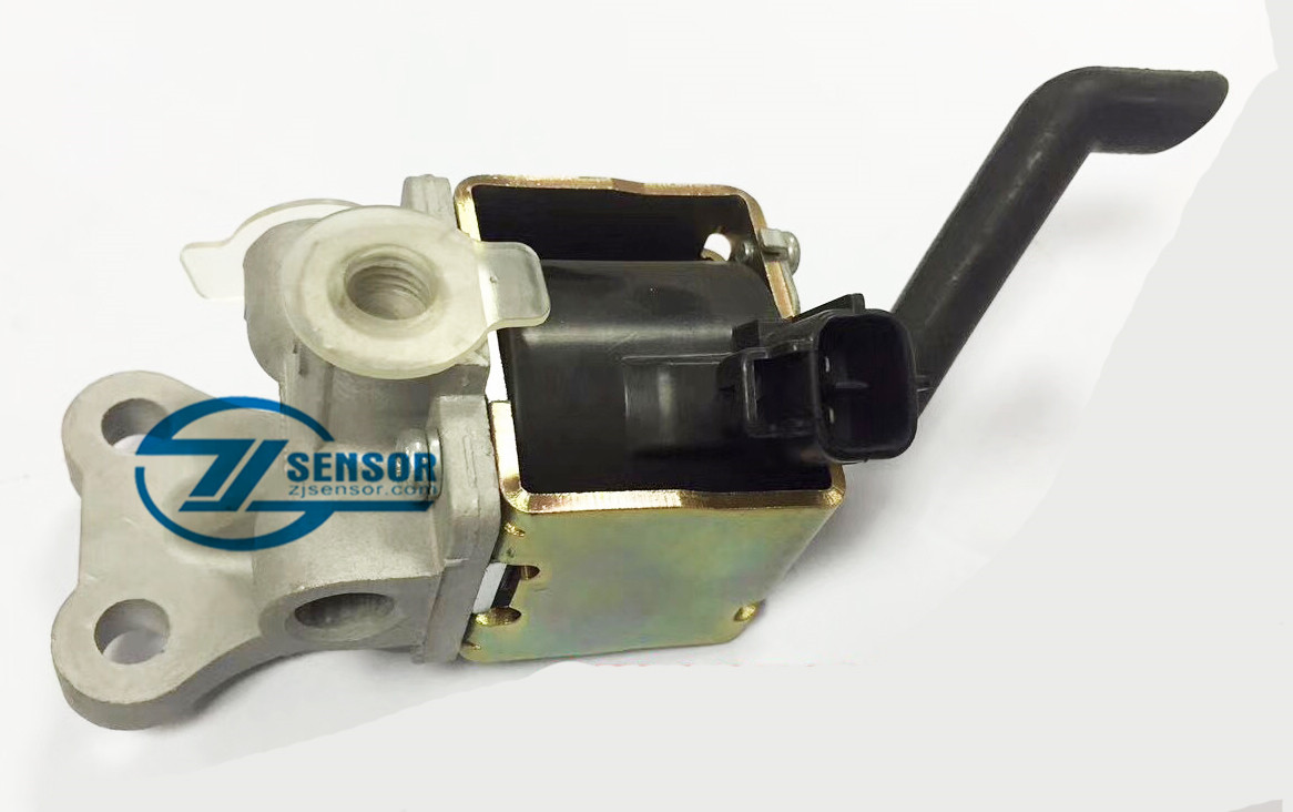 27610-4530 fuel solenoid valve for NISSAN