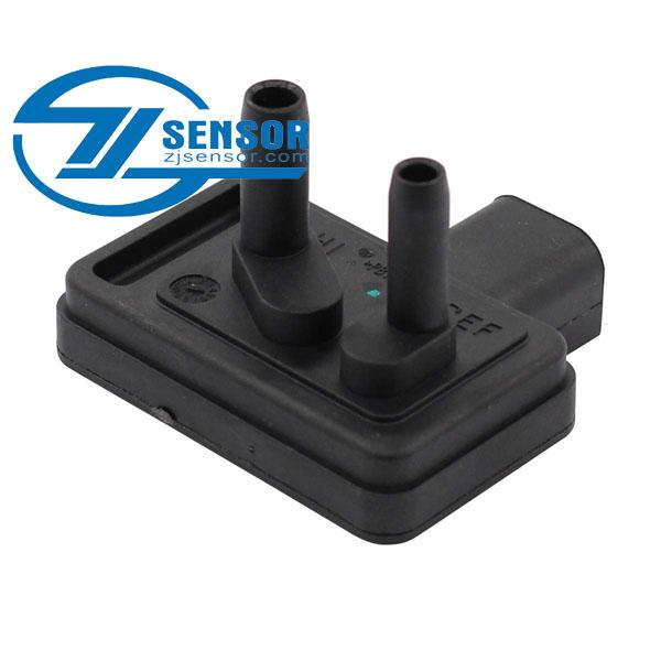2FlE-9J460-AB Differential Pressure Feedback EGR DPFE Sensor