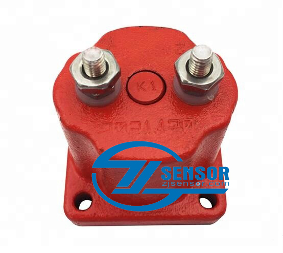 3021420 cummins solenoid 3035346 Generator spare parts 24V DC High End Hydraulic Water Solenoid TERMINAL COIL