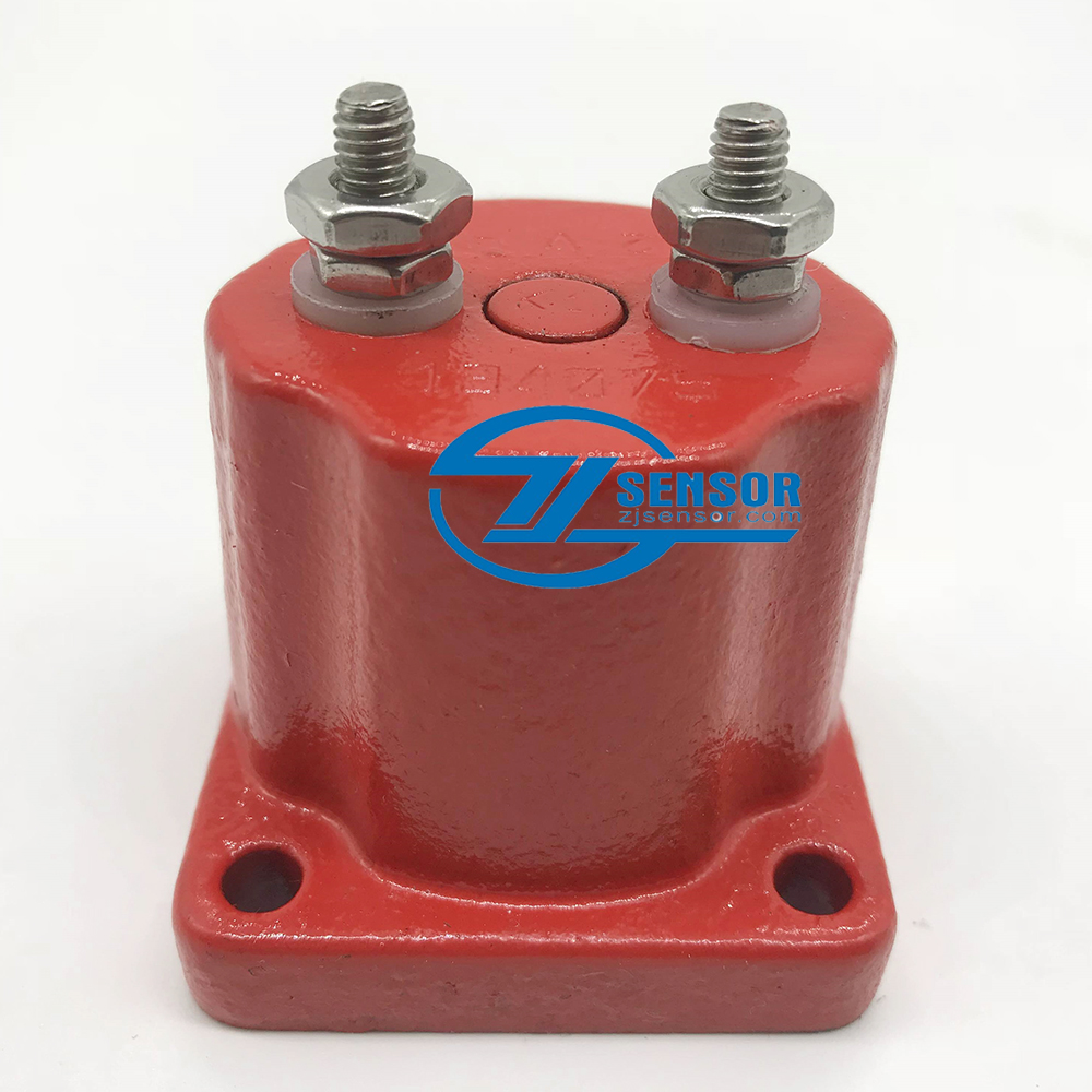 3098354 cummins solenoid Generator spare parts 12V DC High End Hydraulic Water Solenoid TERMINAL COIL 134075