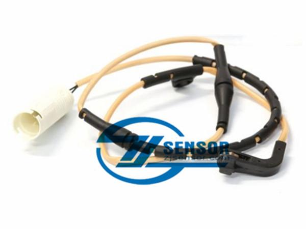 Rear ABS Wheel Speed Sensor for BMW OE:34356778038