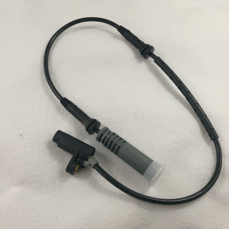 Anti-lock Brake System ABS Wheel Speed Sensor for 740I, 740L, 750IL OE:34521182076