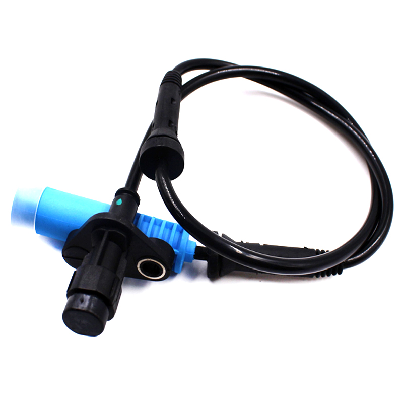 Anti-lock Brake System ABS Wheel Speed Sensor OE:34526756375/ 34521165534