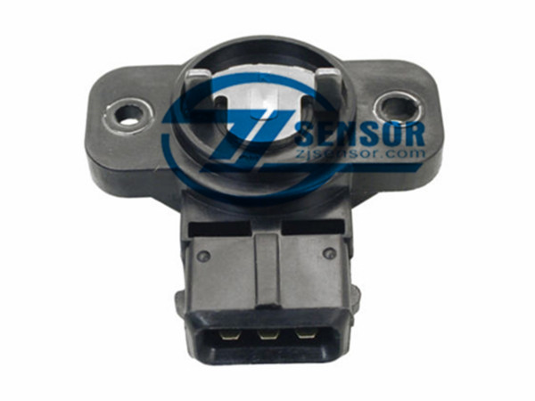 throttle position Sensor for Peugeot, OE 35102-38610