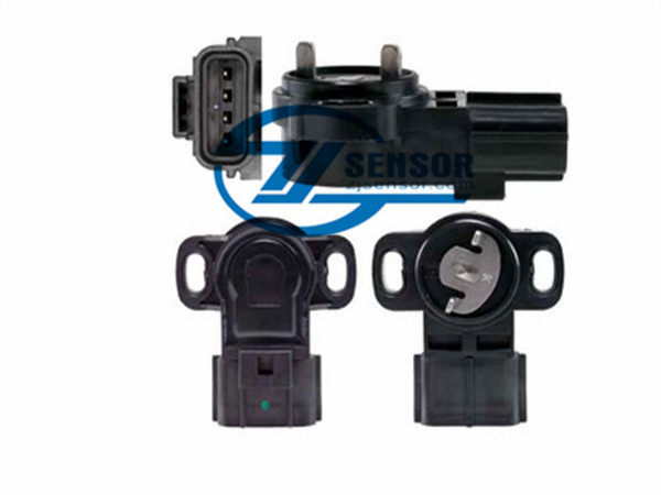 auto parts throttle position sensor TPS for HYUNDAI OEM:35102-39000