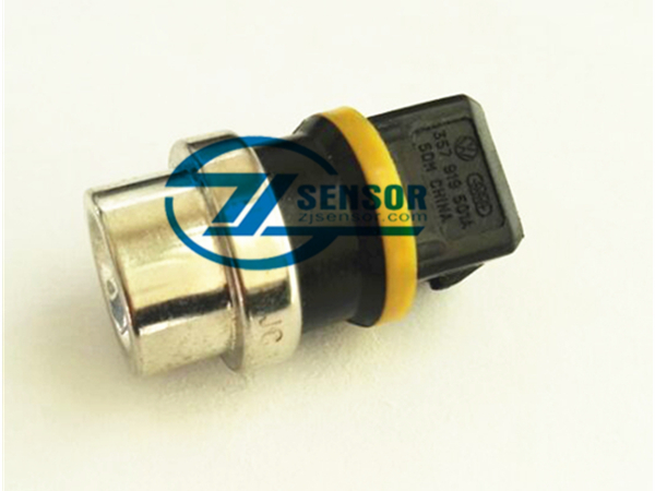 Water Temperature Sensor for FORD, SEAT, SKODA, VW OE: 357919501A
