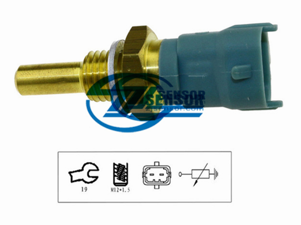Coolant Temperature Sensor for Auto BAW FAW YUEJIN JAC:3602160-55D