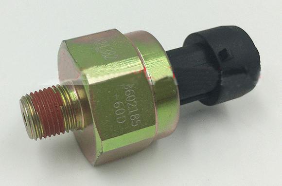 3602185-60D Electronic Air Pressure Sensor FOR DEUTZ Dongfeng DACHAI JIEFANG JUNWEI