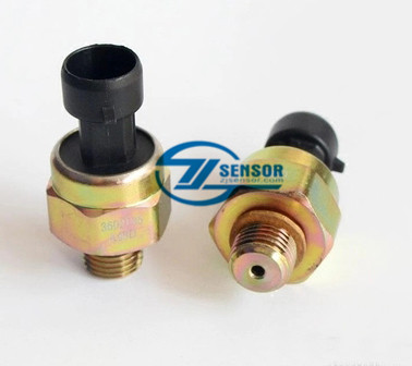 3602185-A48D Pressure Sensor 3602185A48 Thread M14*1.5 for Dachai BF4M2012 Diesel engine