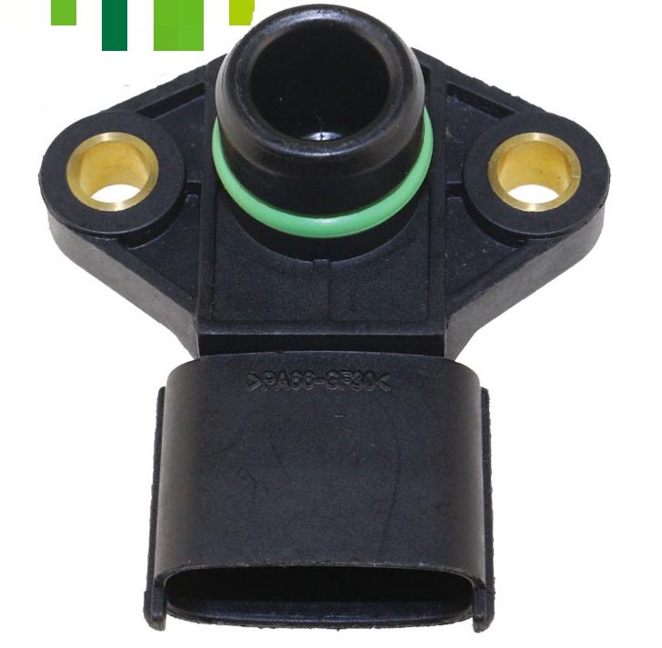 Intake Air Pressure Sensor MAP Sensor for HYUNDAI OE: 39300-38200/AS197