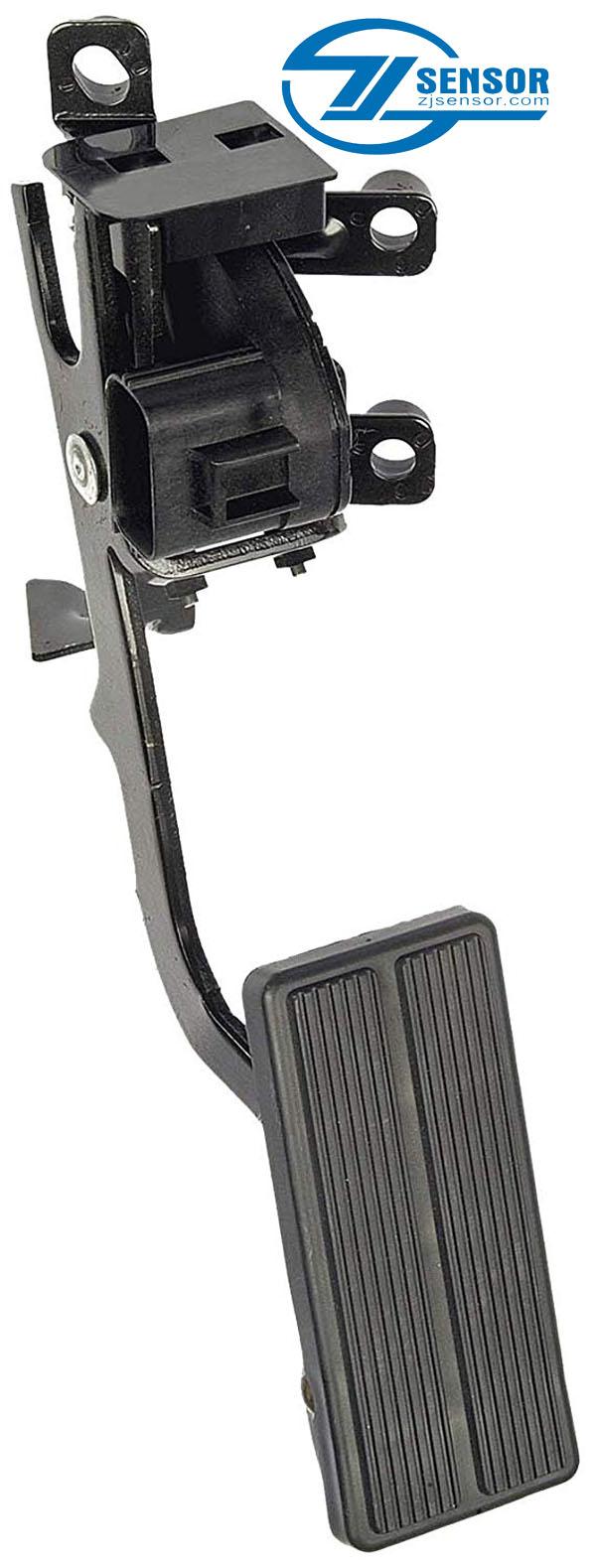Accelerator Pedal Sensor 3C4Z-9F836-AA