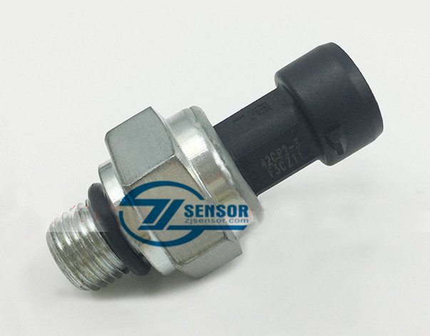 42CP2-3 Heavy truck engine part electronic Oil pressure sensor for FAW Sinotruck Howo dongfeng