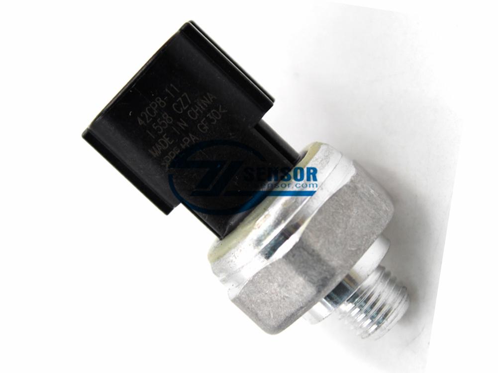 42CP8-11 921361FA0A 92136-1FA0A A/C Pressure Sensor For Infiniti G20 G37 I30 G25 FX35 FX37 G35 M37 M35 M45 Q60