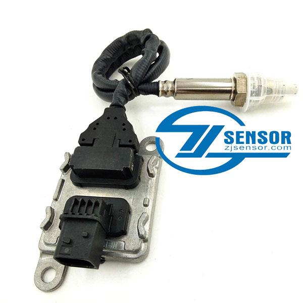 4326869 Nitrogen Oxide Sensor NOx Sensor 5WK96753B A045S164 For Cummins