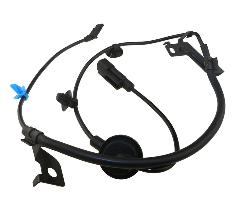 Anti-lock Brake System ABS Wheel Speed Sensor for MITSUBISHI OE:4670A581