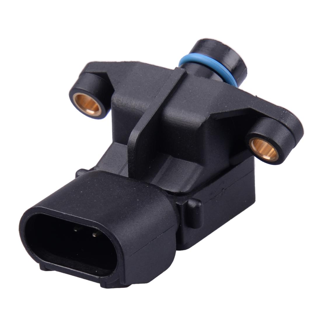 Intake Air Pressure Sensor MAP Sensor for Dodge, Chrysler OE:4686684AA/4686684AB