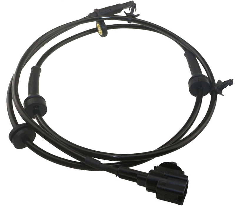 Anti-lock Brake System ABS Wheel Speed Sensor for TIDA OE:47910-1JY0A