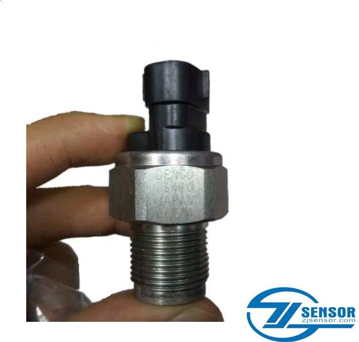 499000.6410 Common Rail Pressure Sensor For Komatsu