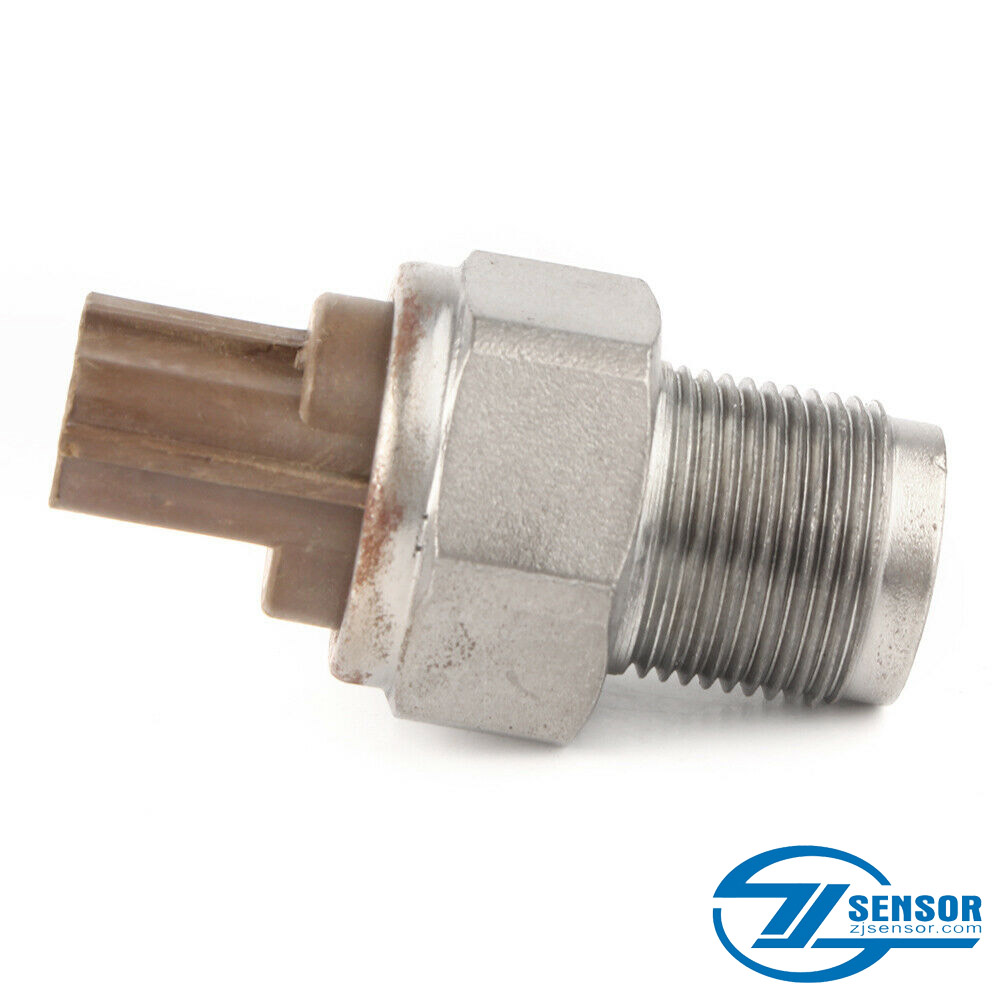 Common Rail Pressure Sensor For Komatsu 499000.6370