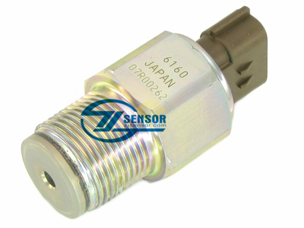Common Rail Pressure Sensor for NISSAN X-TRAIL PRIMERA NAVARA OE:499000-6160 /4990006160