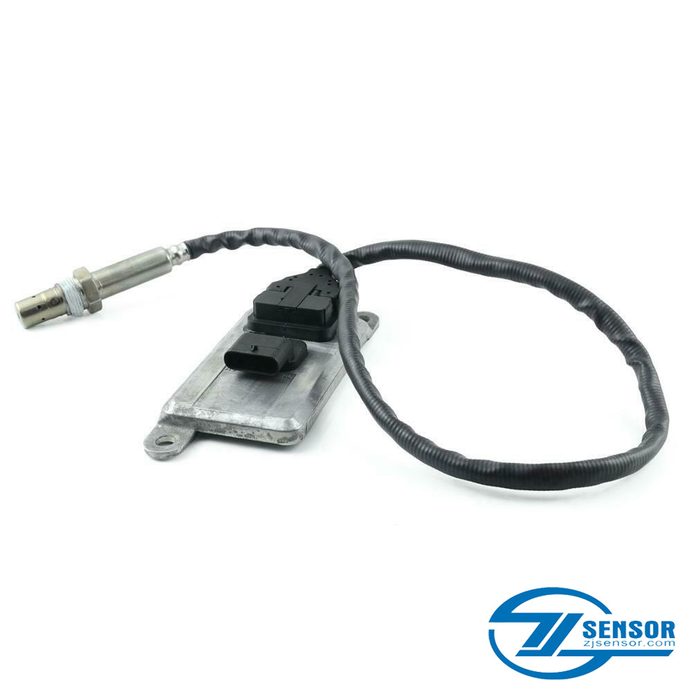 Auto Car Nitrogen Oxide (NOX) Sensor For MAN 51.15408.0015