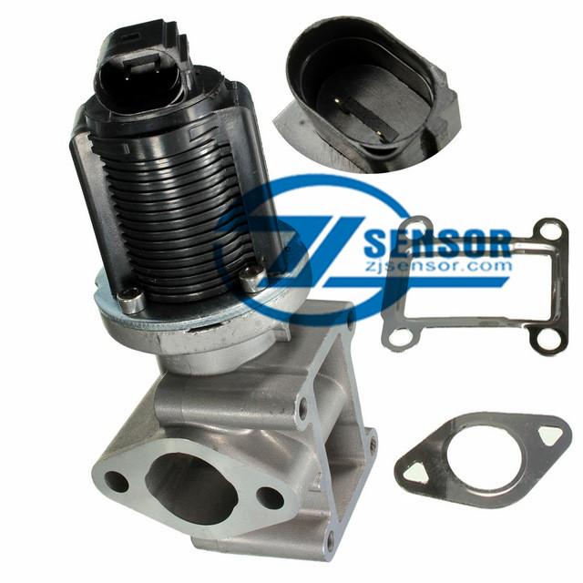 55215031 EGR valve 55194735,55204250 for Alfa Romeo Fiat Lancia Opel Saab Vauxhall